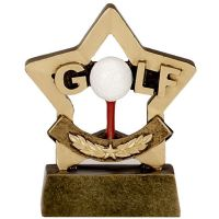 Mini Star Golf</br>A1116